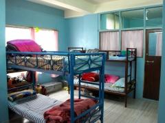 Class 11 Dormitory